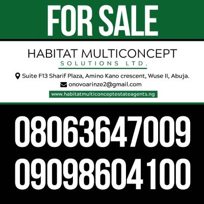 Habitat Multiconcept Solutions Ltd