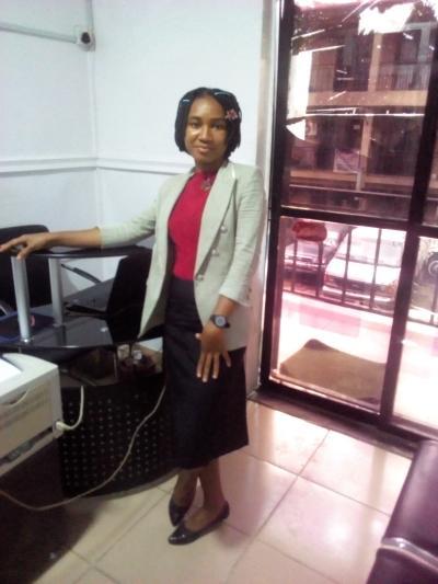 Cynthia Anunobi