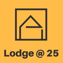 Lodgeat25