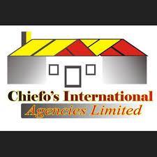 Chiefos International Agencies Limited