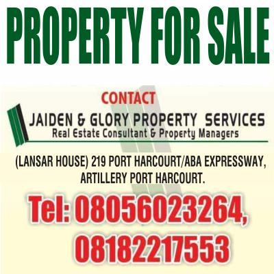 Jaiden & Glory Property Services