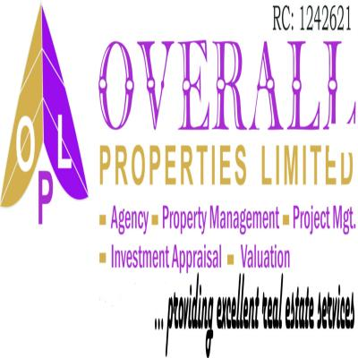 Overall Properties Ltd