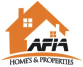 AFIA HOMES AND PROPERTIES