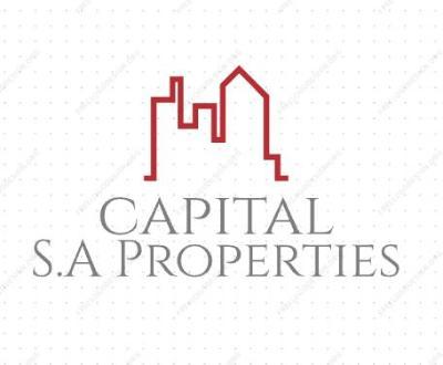 Capital S.A properties