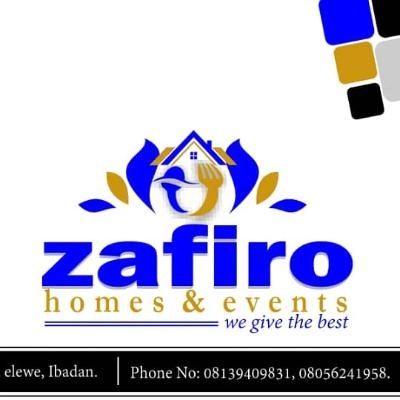 Zafiro homes and events