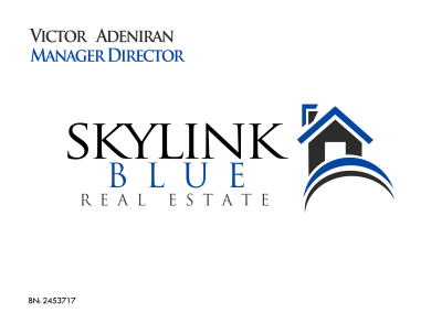 Skylink Blue Real Estate