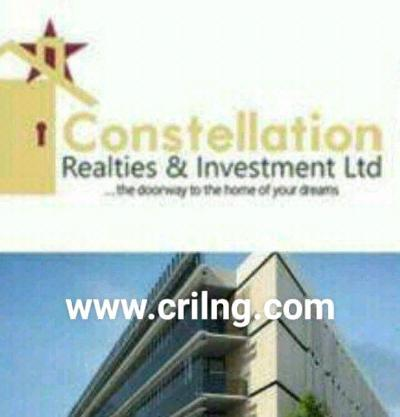 Constellation Realties and Investment Limited