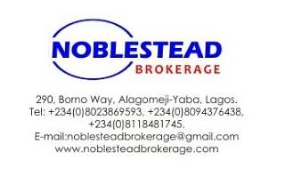 Noblestead Brokerage