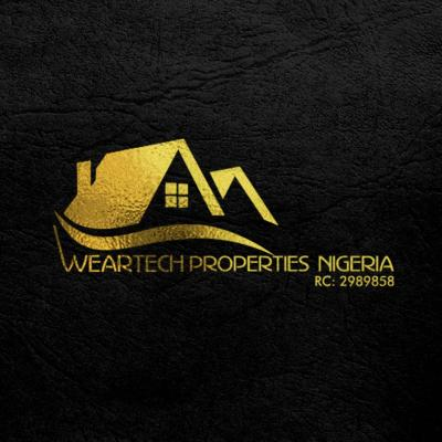 WEARTECH PROPERTIES NIGERIA