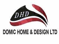 Domic Home & Design Ltd.               (RC 1573700)