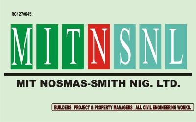 MIT Nosmas Smith Nig. Ltd