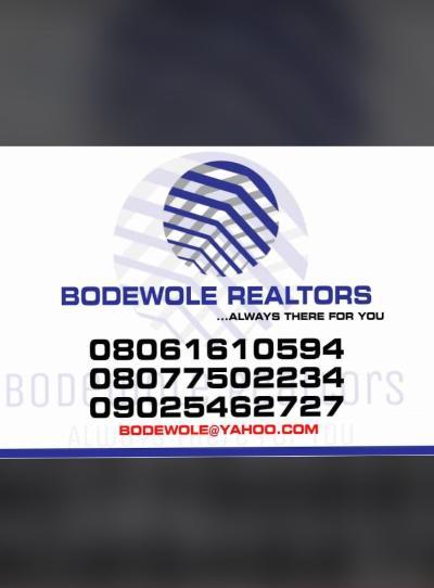 Bodewole Realtors