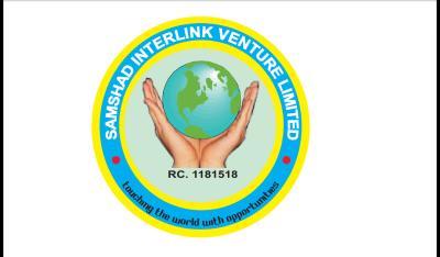 Samshad Interlink Venture Limited (RC: 1181518)