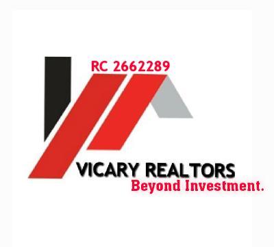 VICARY REALTORS