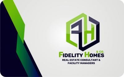 FIDELITY HOMES & CO.