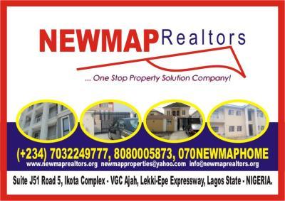 newmap realtors