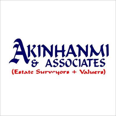AKINHANMI & ASSOCIATES (estate surveyors + valuers)