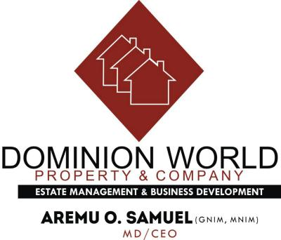 Dominion World Property and Company