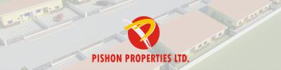 Pishon Properties Ltd
