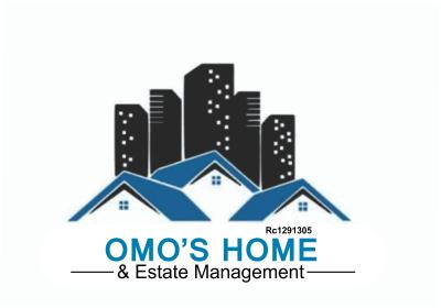 Omo's Home and Estate Management
