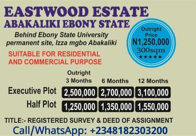Property Links Nigeria LTD