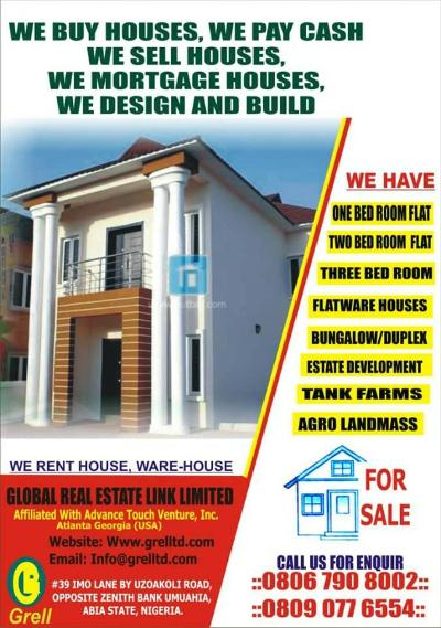 Global Real Estate Link Limited