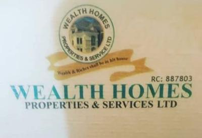 Wealth Homes Properties and Services Ltd
