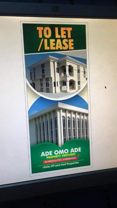 Ade omo Ade properties