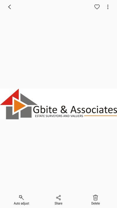 Gbite and Associates