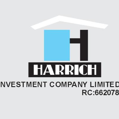 Harrich Investment Company Limited