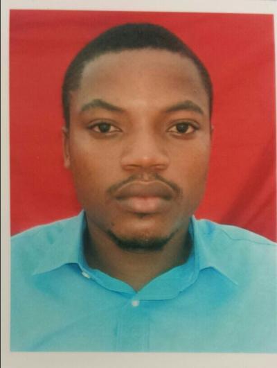 Gbenga Olugbade