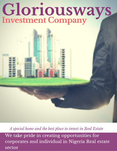 Gloriousways Investment Company