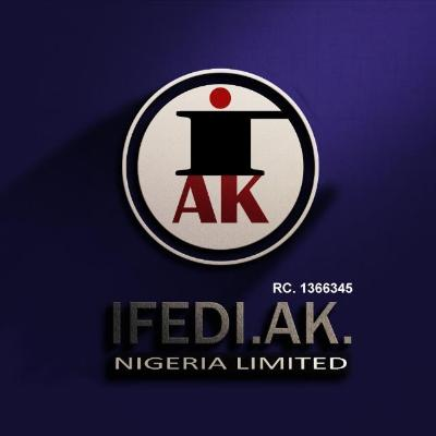 Ifedi Ak Homes Nig Ltd