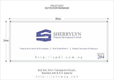 Sherrylyn Property Development Ltd. (SPDL)