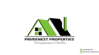Primenest Properties