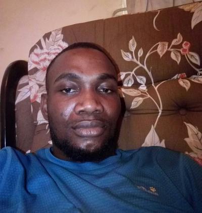 Ebenezer Ogundeji