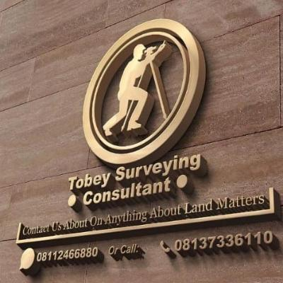 Tobey Surveying Consultant