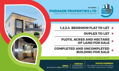 Phemade Properties limited