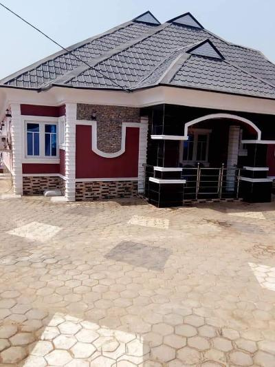 Ola oluwa property