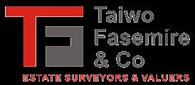 TAIWO FASEMIRE & CO