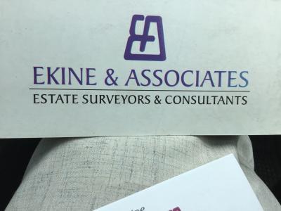 Ekine & Associates