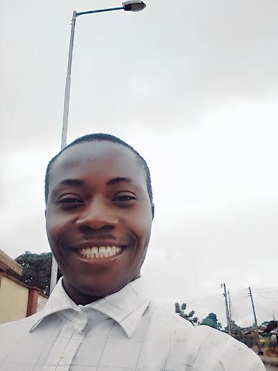 Funbi Samuel Ademiku