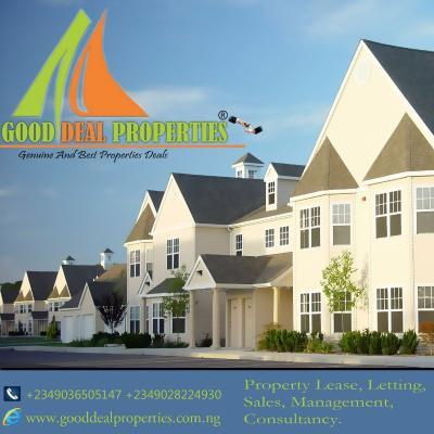 Good deal Properties