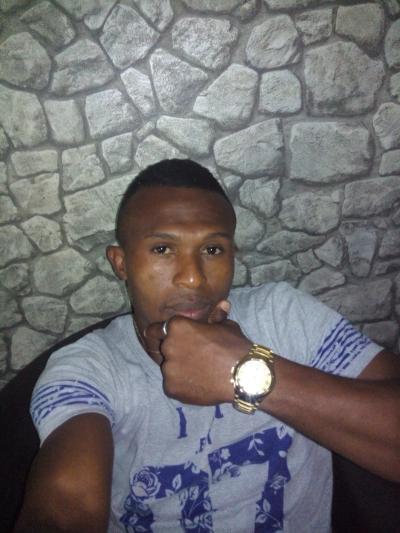 Gerald Ohajaka