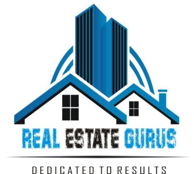 Real Estate Guru's