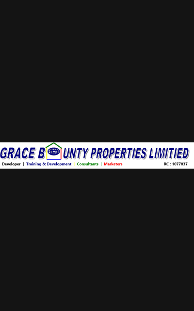 Grace Bounty properties limited
