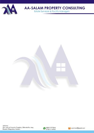 AA-SALAM PROPERTY CONSULTING