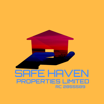 SAFE HAVEN PROPERTIES LTD (RC 2855589)