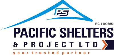 PACIFIC SHELTERS & PROJECT LTD