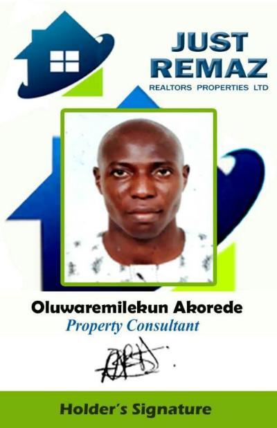 Just remaz realtors properties Ltd
